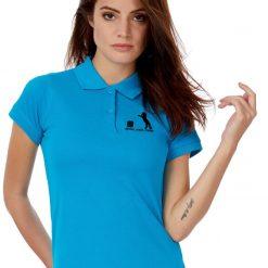 Miss_Crazie_Maisie - Polo Shirt