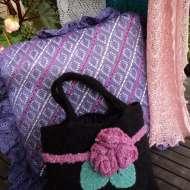 Knitwear by Helen