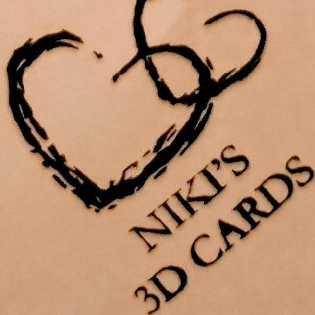 Niki's 3D Cards