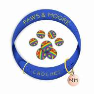 Paws & Moore Crochet