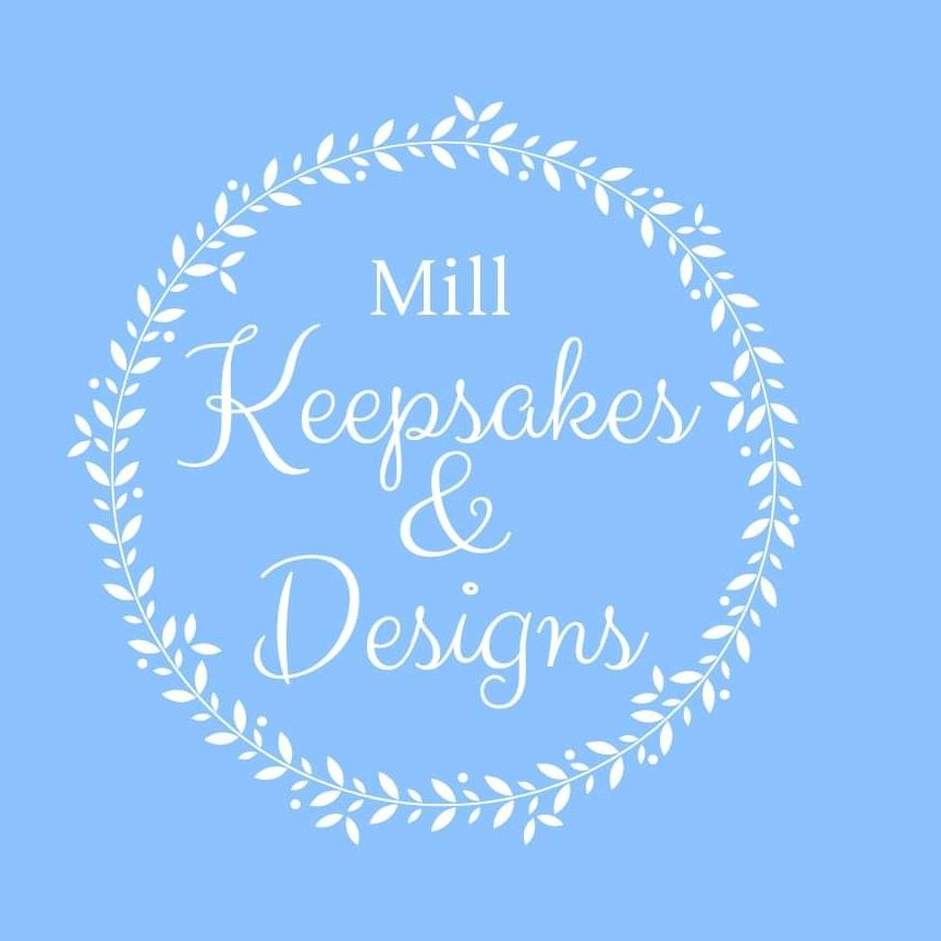 Mill Keepsakes and Designs