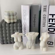 Bespoke Candles by Louise
