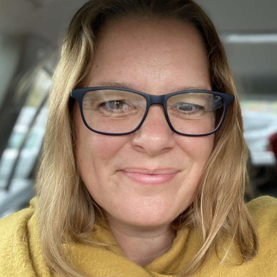 Stephanie Halstead