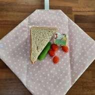 Jam Sandwich Crafts