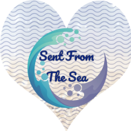 Sent From The Sea