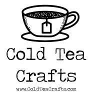 Cold Tea Crafts