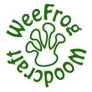 WeeFrog Woodcraft