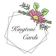 Kingtoni Cards