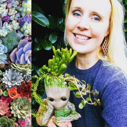 Eva's Beautiful Plants